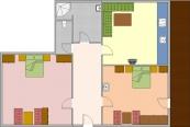 Апартамент №4