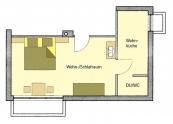 апартамент Type 1