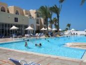 отель al jazira 4 джерба тунис