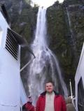 Водопад Фиорда