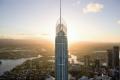 QDeck-самое высокое здание в Голд Кост