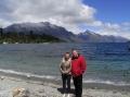 Озеро Вакатипу, Нов. Зеландия
