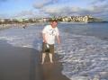 Пляж Бандай
