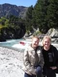 Shotover River Canyons