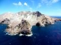 Вулкан Белого острова