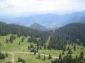С высоты 2300 м, Пампорово
