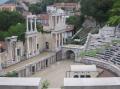 Летний театр на римских развалинах, Пловдив