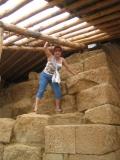 На раскопках древнего храма Болгарии
