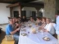 Дегустация вина в Болгарии