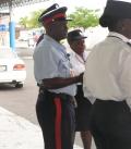 Местная полиция