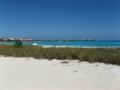 пляж отеля Sandals Emerald Bay 5*