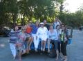 Группа рекламного тура на Багамах