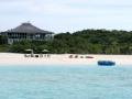 Вилла на одном из островов Exuma`s Keys