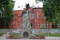 Смоленск, памятник героям войня 1812 года