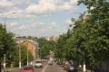 Въезжаем в Витебск!