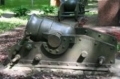 Настоящая пушка 1812 года