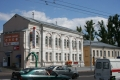 Корпус женского монастыря