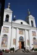 Свято-Благовещенская церковь