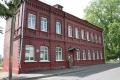 Здание школы конца 19 века