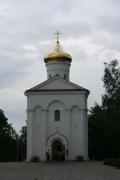 Храм 12 века