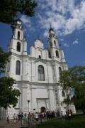Православный храм в католической оправе
