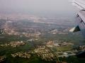 Пекин с высоты птичьего полета