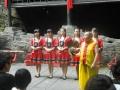 Свадьба в древних китайских обычаях