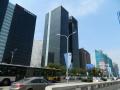 В центре индустриального Пекина