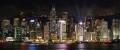 Гонконг. Симфония огней, автор: Роман Горин, г.Москва