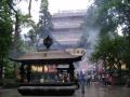 Буддиский храм, автор: Евгения, г.Балашиха