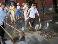 После дождя, автор: Людмила Алабужева, г.Сарапул