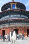 Храм неба, Пекин, автор: Юлия Вокулова, г.Нижний Новгород