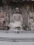 Это самый большой Будда! Автор: Ризида Загирова, г. Калининград