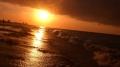 Закат на Варадеро