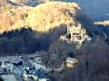 Замок Хоеншвангау. Германия