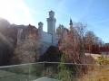 Замок Нойшванштайн. Германия