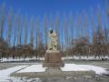 Берлин. Трептов Парк. Автор: Наталья Пелевина, г.Москва