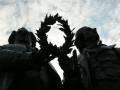 Памятник Гете и Шиллеру в Веймаре. Автор: Татьяна Куквинова, г.Саратов