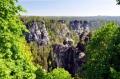 Саксонская Швейцария. Автор: Евгения Гриднева, г.Нововоронеж
