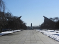 Трептов Парк в Берлине. Автор: Наталья Пелевина, г.Москва