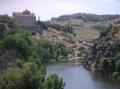 Река Тахо, Толедо