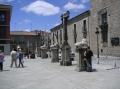 Сеговия-старый город