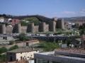 Авила-Крепостная стена