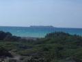 Вид на необитаемый остров, автор: Татьяна Максимова, г.Ярославль