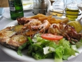 Греческая кухня, автор: Светлана Сараева, г.Самара