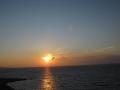 Родосские закаты, автор: Ольга Емельянова, г.Набережные Челны