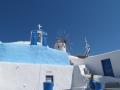 Санторини-волшебный остров, автор: Екатерина Каратаева, г.Нарьян-Мар