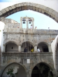 монастырь Святого Иоанна Богослова