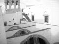 В монастыре Св.Иоанна Богослова