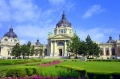 Будапешт - Купальня Сечени